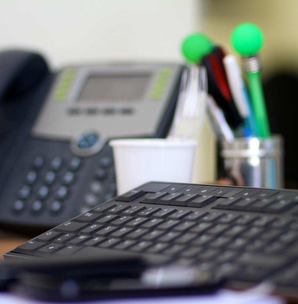 La téléphonie productive